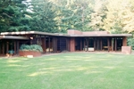 [OH.311] Charles E. Weltzheimer Residence by Carl L. Thurman