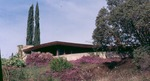 [CA.320] Wilbur C. Pearce Residence