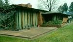 [IN.323] John Haynes Residence