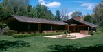 [MI.328] Don and Mary Lou Schaberg Residence by Carl L. Thurman
