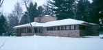 [WI.342] Margaret and Patrick Kinney Residence by Carl L. Thurman