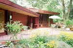 [OH.343] Nathan and Jeanne Rubin Residence by Carl L. Thurman