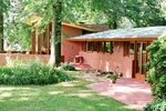 [OH.362] John J. and Syd Dobkins Residence by Carl L. Thurman