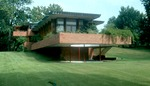 [OK.363] Harold Price, Jr., Residence by Carl L. Thurman