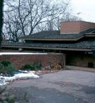 [IL.376] Louis B. Fredrick Residence