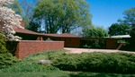 [MI.426] Carl Schultz Residence by Carl L. Thurman