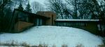 [MN.427] Dr. Paul and Helen Olfelt Residence by Carl L. Thurman