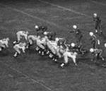 University of South Dakota, October 29, 1960 by University of Northern Iowa Athletic Communications