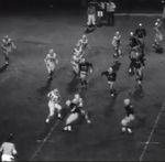 Morningside, October 17, 1964 by University of Northern Iowa Athletic Communications