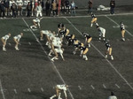 Augustana, November 10,1973 by University of Northern Iowa Athletic Communications