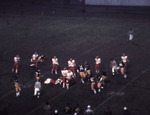 Kansas State at Pittsburg, September 8, 1973 by University of Northern Iowa Athletic Communications