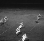 State College of Iowa spring game, 1963