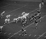 University of South Dakota, November 6, 1965