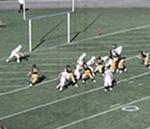 University of North Dakota, September 30, 1967