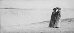 Two Women on a Walk
