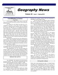 Geography News, v34n1, Spring 2010 by Geographic Alliance of Iowa.
