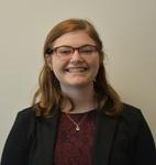 Lydia Richards by University of Northern Iowa