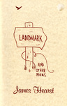 Landmark and Other Poems: Selected Poems by James Hearst