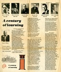 A Century of Learning