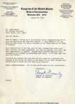Letter from Chuck Grassley