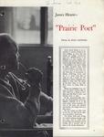 Prairie Poet