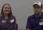 Panther Pride: Homecoming 2017 Oral History Project Recording with Sarah Craw and Blake Craw, 06 October 2017 by Sarah Craw and Blake Craw