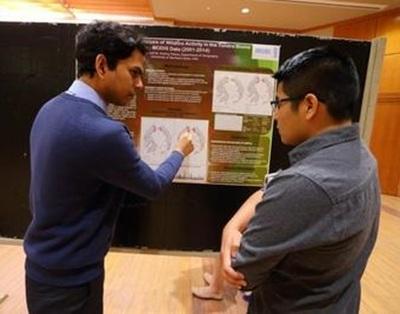 2016 Annual Graduate Student Symposium