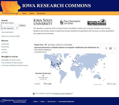 Iowa Research Commons