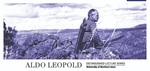 Aldo Leopold Distinguished Lecture Series by University of Northern Iowa