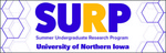 Summer Undergraduate Student Research Symposium by University of Northern Iowa