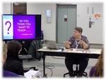 TEACHING 4170 Human Relations: Awareness and Application Class - Photograph 3