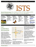 ISTS, September 2010 by Iowa Academy of Science