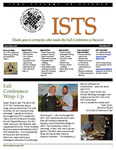 ISTS, November 2010 by Iowa Academy of Science