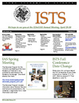 ISTS, February 2011 by Iowa Academy of Science