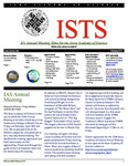 ISTS, February 2012 by Iowa Academy of Science