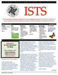 ISTS, November 2012 by Iowa Academy of Science