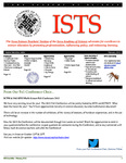 ISTS, February 2013 by Iowa Academy of Science