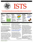 ISTS, May 2013 by Iowa Academy of Science