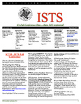 ISTS, September 2013 by Iowa Academy of Science
