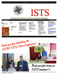 ISTS, November 2013 by Iowa Academy of Science