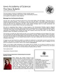 Iowa Academy of Science: The New Bulletin, V1n2, Summer 2005