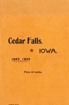 Historical Record of Cedar Falls by Peter Melendy