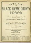 Atlas of Black Hawk County, Iowa 1926