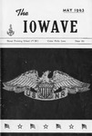 The IOWAVE [class magazine], May 1943 by United States. Naval Reserve. Women's Reserve.