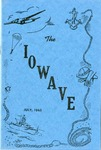 The IOWAVE [class magazine], July 1943 by United States. Naval Reserve. Women's Reserve.