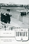 The IOWAVE [class magazine], Navy Week, 1943 by United States. Naval Reserve. Women's Reserve.