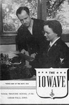 The IOWAVE [class magazine], Fall 1943 by United States. Naval Reserve. Women's Reserve.