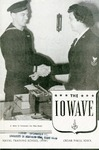 The IOWAVE [class magazine], December 1943 by United States. Naval Reserve. Women's Reserve.