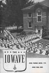 The IOWAVE [class magazine], July 1944 by United States. Naval Reserve. Women's Reserve.