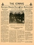 The IOWAVE [newspaper], October 29, 1943 by United States. Naval Reserve. Women's Reserve.